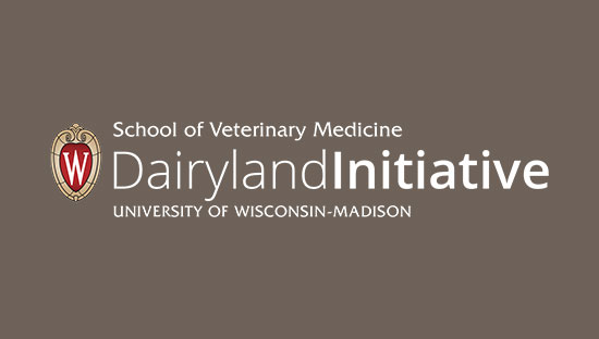 The Dairyland Initiative